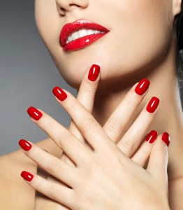 shellac nails doncaster